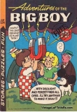 Adventures of the BIG BOY #234 Oct 1976 Vintage Comic Book