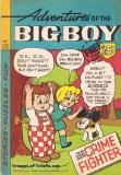 Adventures of the BIG BOY #235 Nov 1976 Vintage Comic Book
