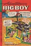 Adventures of the BIG BOY #246 Oct 1977 Vintage Comic Book