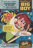 Adventures of the BIG BOY #278 Jun 1980 Vintage Comic Book