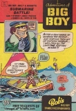 Adventures of the BIG BOY #279 Jul 1980 Vintage Comic Book