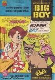 Adventures of the BIG BOY #291 Jul 1981 Vintage Comic Book