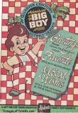 Adventures of the BIG BOY #308 Dec 1982 Vintage Comic Book