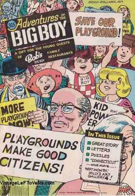 Adventures of the BIG BOY #315 Jul 1983 Vintage Comic Book
