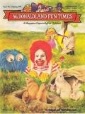 McDonaldland Fun Times Vol 3 No 3 Spring 1982 Magazine for Children Vintage
