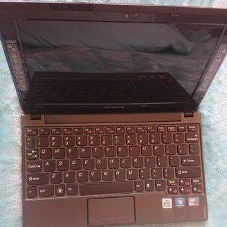 "Lenovo IdeaPad 10.1"" Netbook, Model S10-3, with WebCam"
