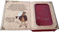 "McDonald's 1978 Norman Rockwell Christmas Ornament ""Tiny Tim"" Mint in Box"