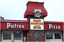 Pietro's in Oregon